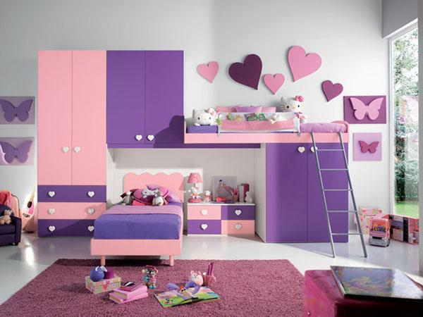 Giochi decorare camere