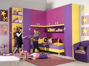 giallo&viola