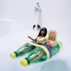 Il bagnetto glamour con ArredissimA Young!