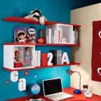 Soluzioni per i piccoli ospiti da ArredissimA Young!
