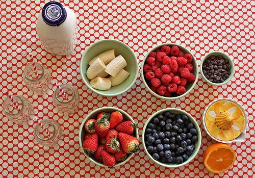 arredissima colazione
