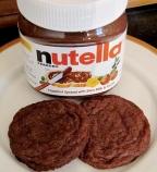 ArredissimA Young… biscotti alla Nutella!