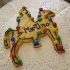 ArredissimA Young in cucina: il dolce di San Martino!
