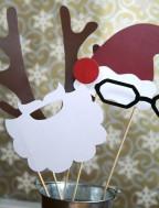 Prepariamo insieme le cartoline di Natale!
