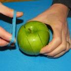 ArredissimA Young: una mela al giorno toglie il medico di torno!