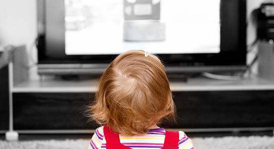 bambini,televisione