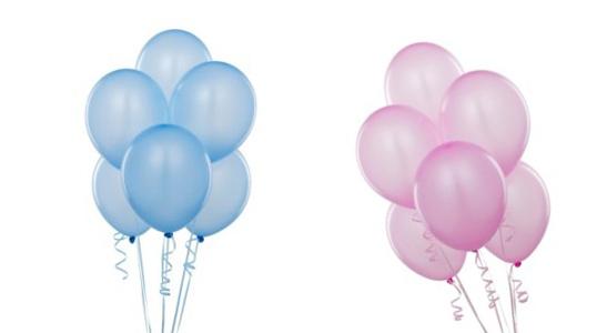 Palloncini ArredissimA per i bambini